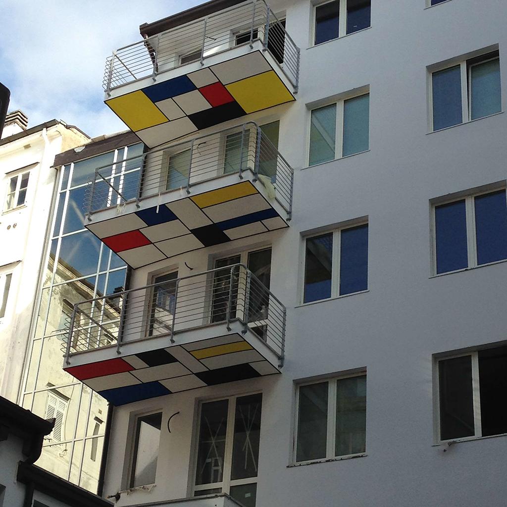 Balconi Edilarea