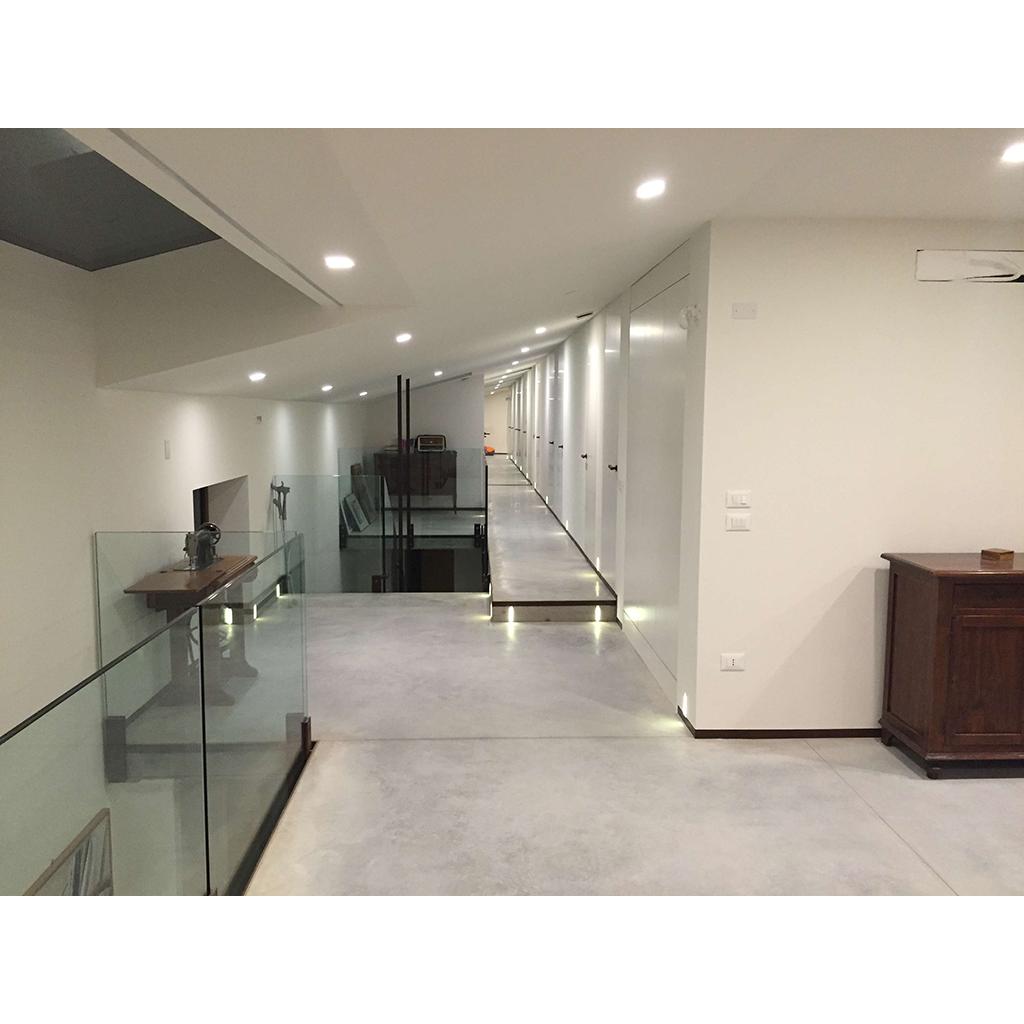 Corridoio Edilarea